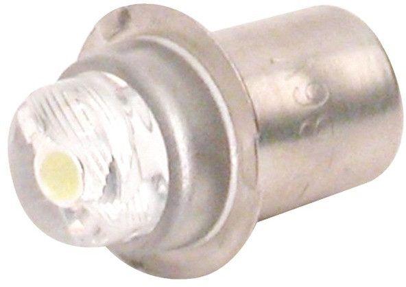 dorcy - 40-lumen, 4.5-volt - 6-volt led replacement bulb Case of 6