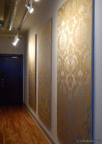 Дизайн коридора в квартире фото (3)