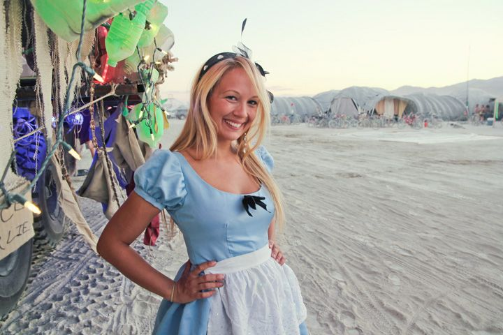 How Much Does Burning Man Cost?