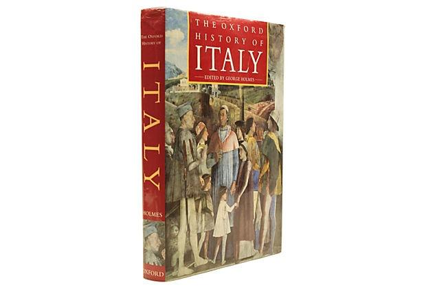 history of the italian flag