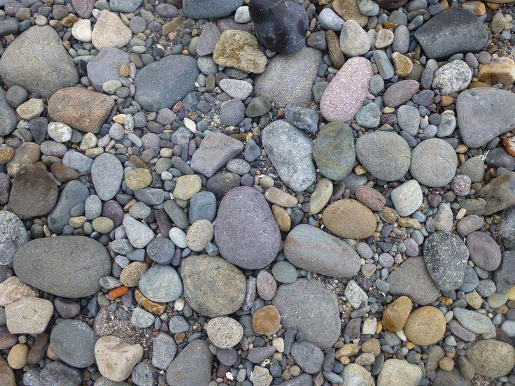 Piedras.... Lo más simple del mundo.