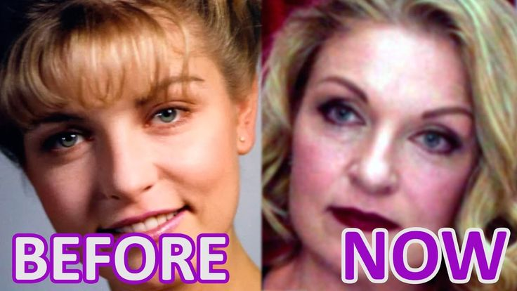 Woman and Time:  SHERYL LEE (Laura Palmer, Twin Peaks)
