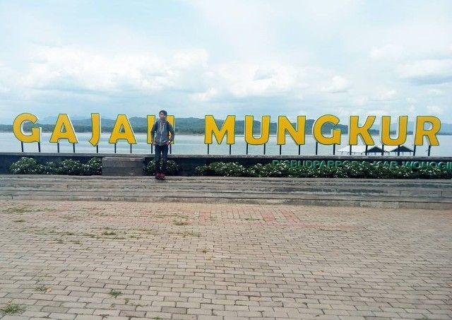 Waduk Gajah Mungkur, Wonogiri, Jawa Tengah