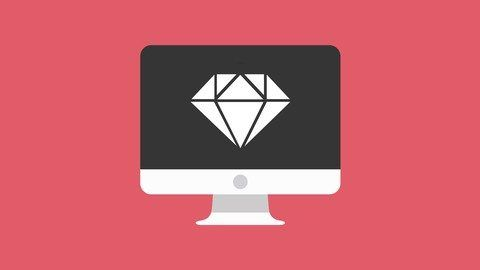 Udemy  Killer Programming Bundle: Ruby Code And Ruby on Rails 100% OFF Coupon Code