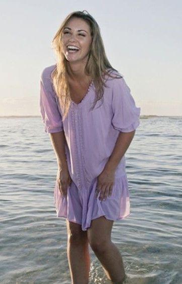 Mykonos Dress  $65  size sml, med  (rrp $120)