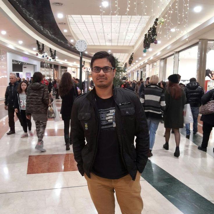 Syed Ahsan @ Le Corti Venete