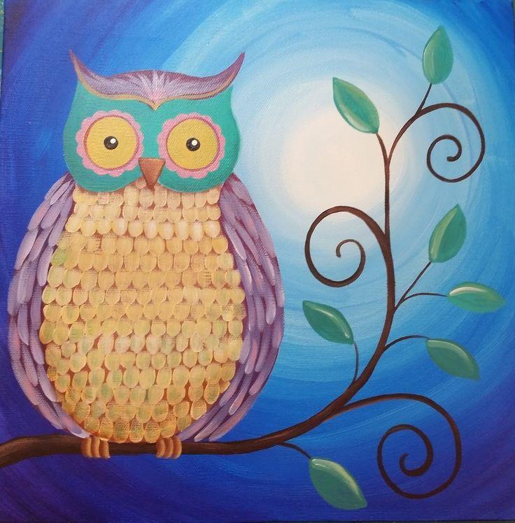 fun free painting lesson muzicadl