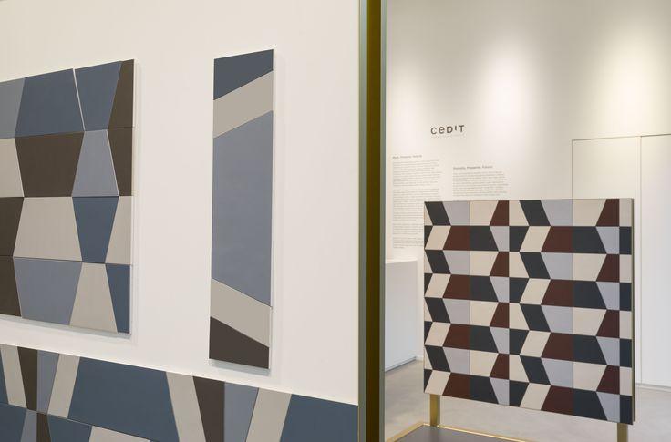 Fiera del Mobile – Fuori Salone Milan 2017, CEDIT – Ceramiche d'Italia #cedit #ceditceramicheditalia #ceramic #design #art #event #salonedelmobile2017 #fuorisalone2017 #milan #materials #labs