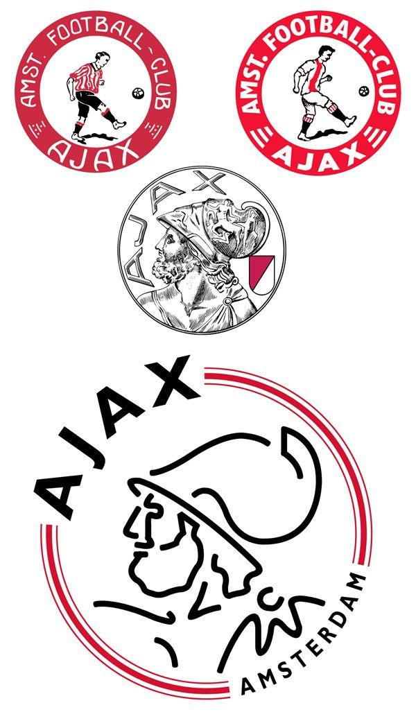 Amsterdamsche Football Club Ajax.