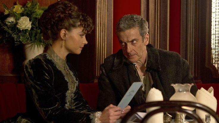 """Doctor Who: """"Deep Breath"""" · TV Club · The A.V. Club"""