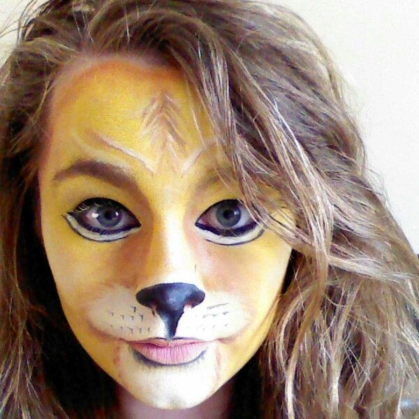 23 of the best facepaint ideas, including some simpler ideas for ...