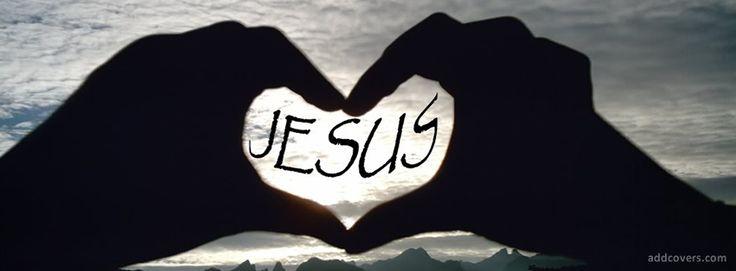 Love Jesus {Christian Facebook Timeline Cover Picture, Christian Facebook Timeline image free, Christian Facebook Timeline Banner}