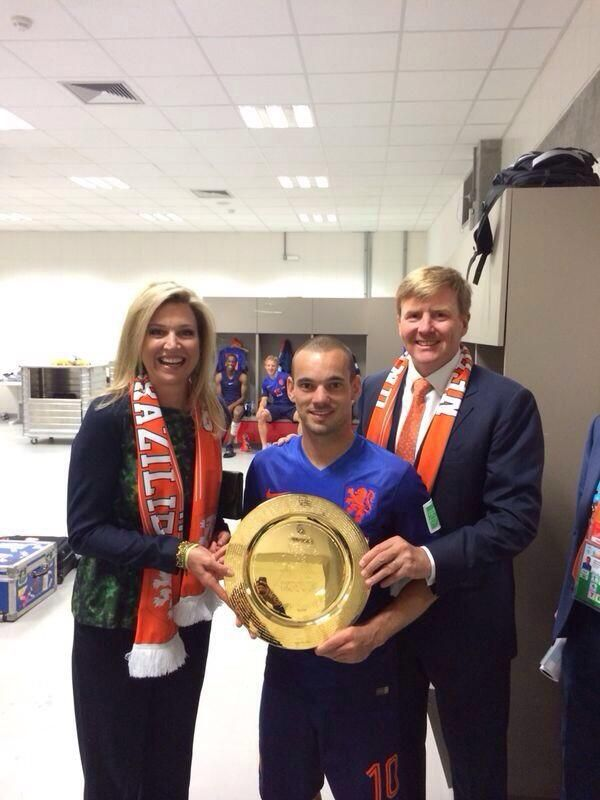 Oranje vandaag - wat je moet weten over het Nederlands elftal - nrc.nl