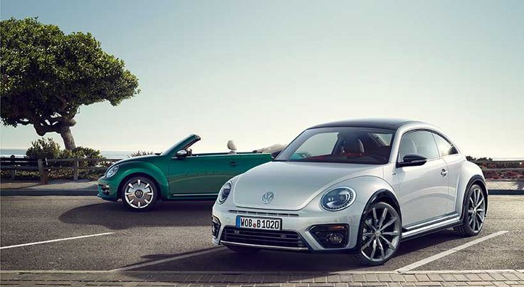 Volkswagen Beetle 2017, leyenda renovada - https://autoproyecto.com/2016/08/volkswagen-beetle-2017-leyenda-renovada.html?utm_source=PN&utm_medium=Pinterest+AP&utm_campaign=SNAP