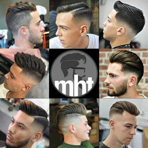 Short haircuts and hairstyles have been the traditional look for men. This is because cool short haircuts for guys are stylish yet easy to manage and quick to style. Nevertheless, even with short hair, you have a lot of trendy, modern men's hairstyles to choose from. For example, the crew cut and buzz cut are …