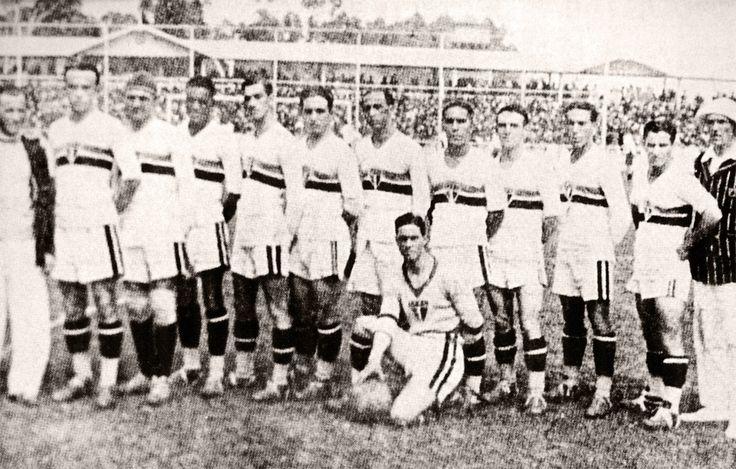 São Paulo Futebol Clube - Wikipedia