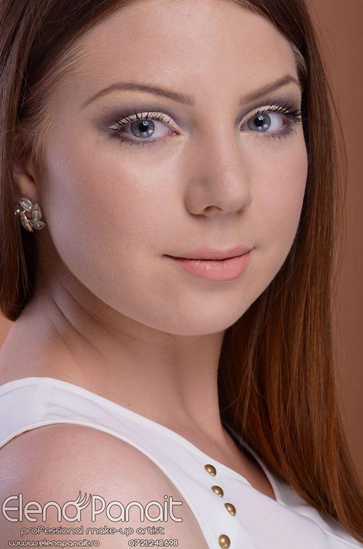 portofoliu machiaj mirese, #bride #makeup