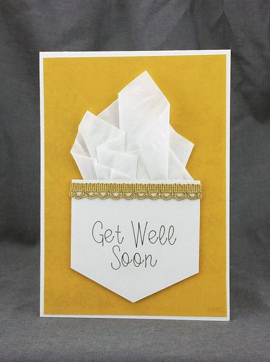 47 best Get Well Cards images on Pinterest Cards, Get well soon