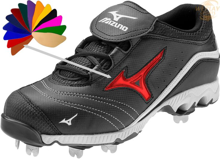 Mizuno 9-Spike™ Swift G2 Switch Womens Fastpitch Cleats