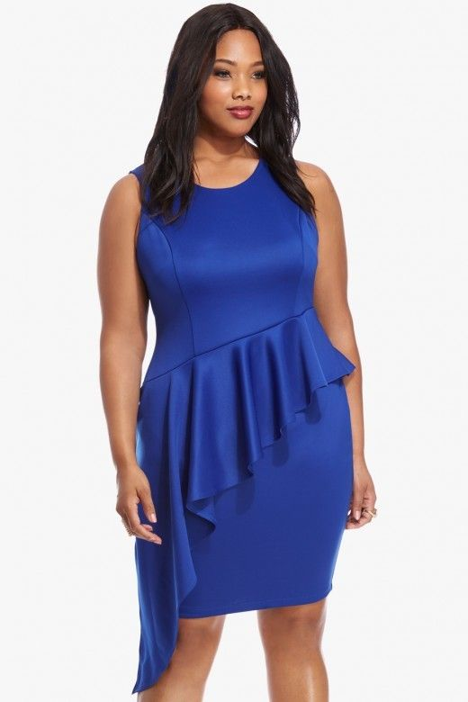 Plus Size Peplum Dresses Uk Purple Graduation Dresses