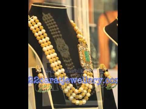 Best 25+ South indian jewellery ideas on Pinterest