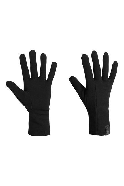 Apex Glove Liners | The Unisex Apex glove liners are made from midweight 260gm merino wool to give your hands an extra level of warmth. With a touch of LYCRA® for an enhanced fit, these glove liners can also be worn solo.