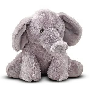 Elephant Stuffed Animals