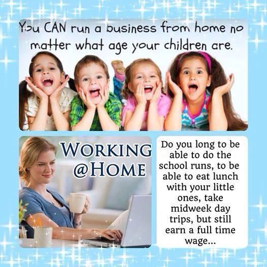 Calling on all mums and dads interested in earning an extra 1 to 2k per month by Christmas! PM me for more info
