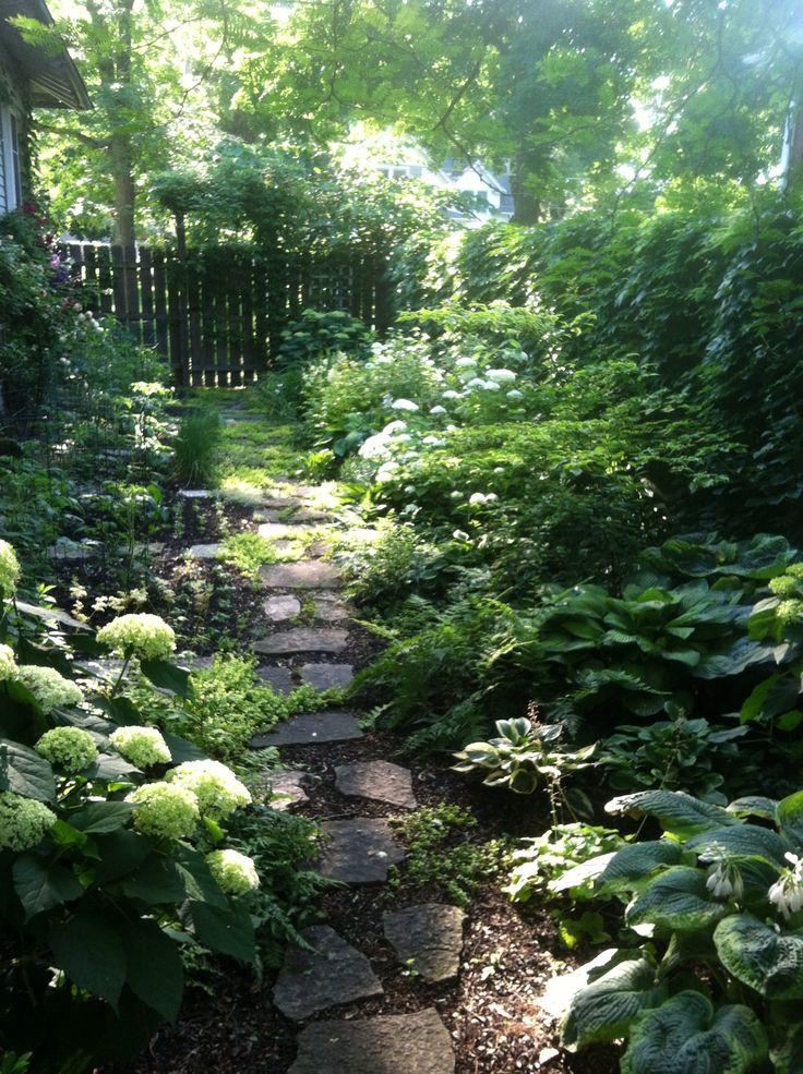 My Secret Garden: Gardening Inspiration