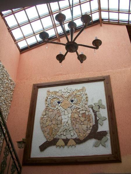 Hotel Restaurante e Pousada Canto das Corujas, São Roque