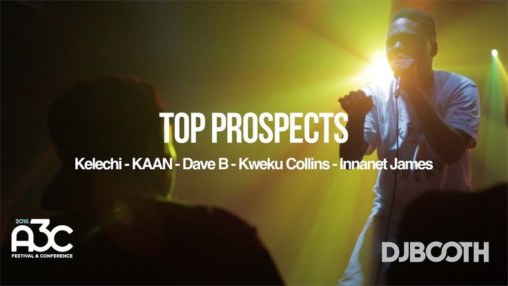 New post on Getmybuzzup TV- A Conversation with Top Prospects Kelechi, K.A.A.N, Innanet James, Kweku Collins & Dave B- http://wp.me/p7uYSk-z6m- Please Share