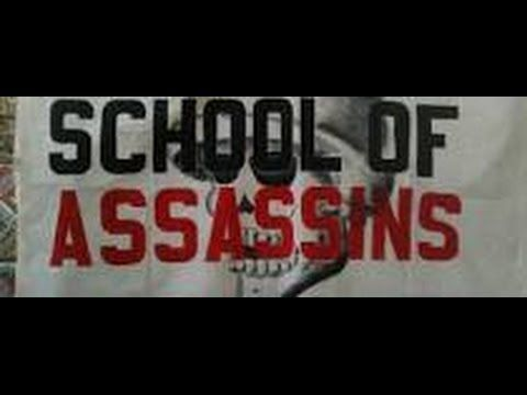 School Of The Americas / School For Training Assassins Published on Oct 29, 2016 The US 'terror' training camp you've never heard of.... https://www.youtube.com/watch?v=UftMI...