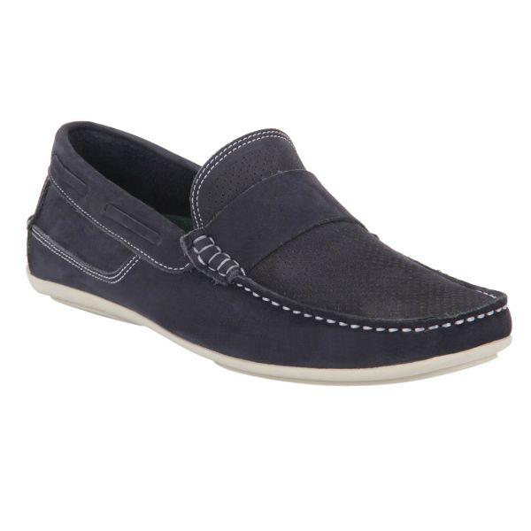 Summer Drive!#shoestock #bestsellers #shoesformen #drive #blue - Ref 06.01.0081
