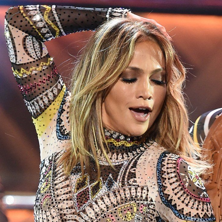 Pin for Later: Watch Jennifer Lopez Get the AMAs Started Right With a Medley of 2015's Hottest Songs