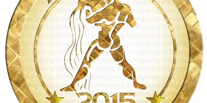 Aquarius Horoscope 2015 Predictions - Sun Signs
