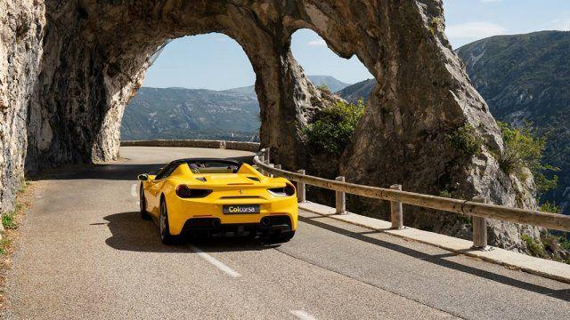 Cote D Azur Monaco 5 Days Ensueno