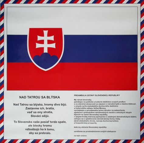 tabula hymna vlajka - Hľadať Googlom