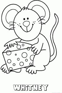 Mouse Coloring Pages Preschool. Mouse Coloring Pages fo Kids  Preschool and Kindergarten 22 best images on Pinterest