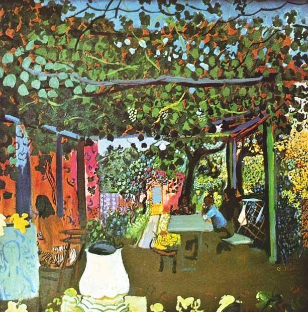 Bedri Rahmi Eyuboglu, Turkish painter and poet (1911-1975)
