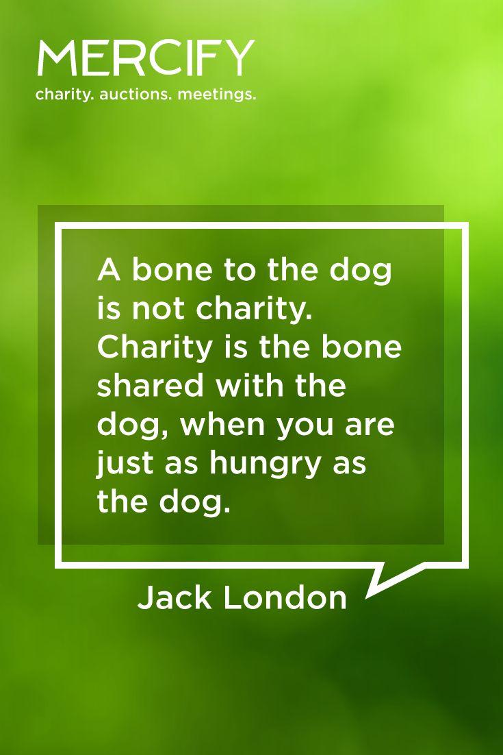 Jack London. Quote.