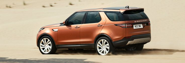 The new Land Rover Discovery #carleasing deal | Hopefully one of the many cars and vans available to lease from www.carlease.uk.com