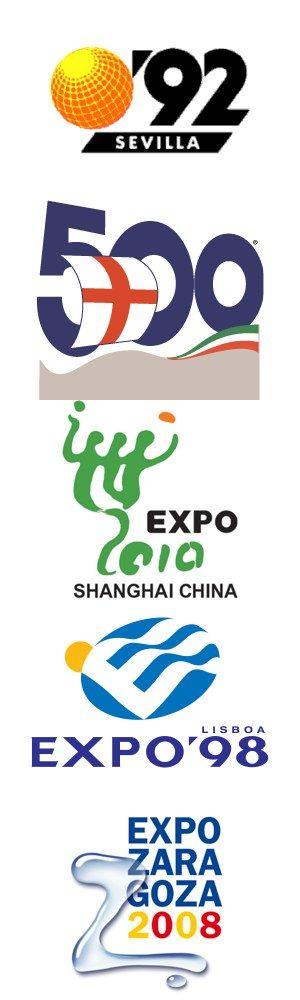 I cinque migliori Expo degli ultimi anni secondo i nostri lettori