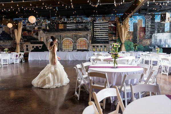 28 Event Space - Kansas City, MO Visit www.djnickniemeier.com today to book your wedding DJ!