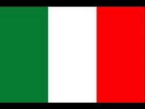 HIMNO Y BANDERA DE ITALIA