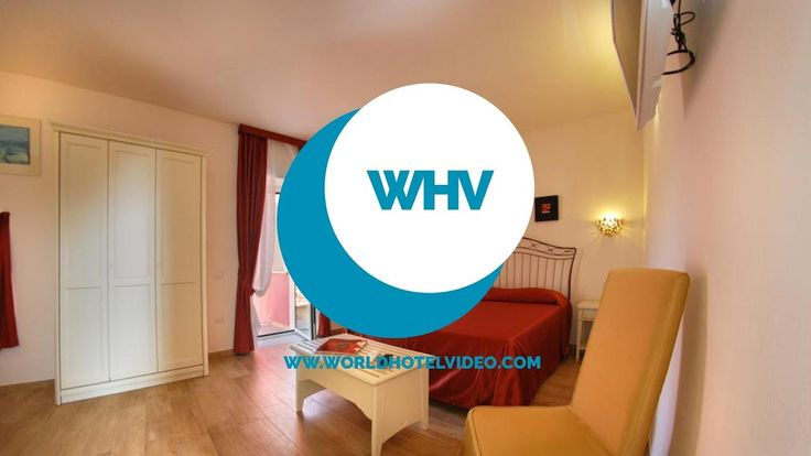 Grindi Suite Relais de Chambre in Santa Teresa Gallura Italy (Europe) https://youtu.be/QSq4SuL_QnA
