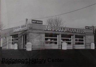 Merritt Canteen - North End Bridgeport