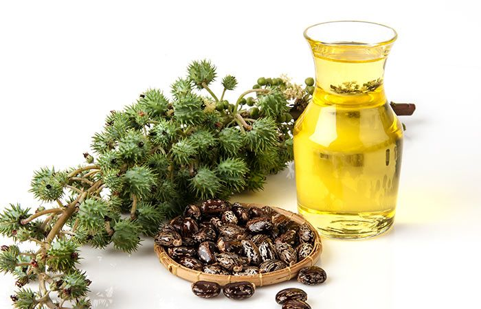 Castor Oil  Benefits & Uses
