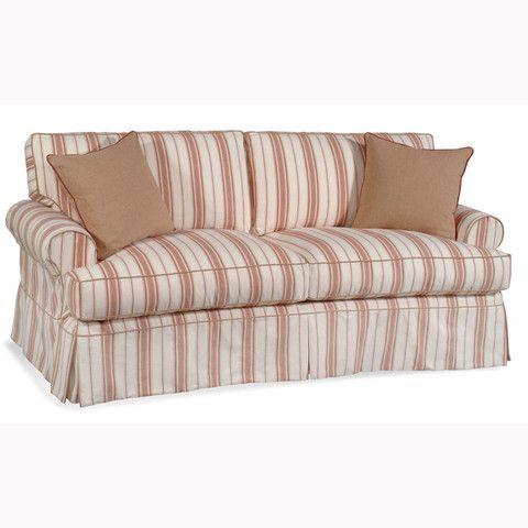 Slipcover Sofa - 2 Seat - EM - Outdoor, Patio Furniture Toronto, Waterloo, Ottawa - Hauser Stores