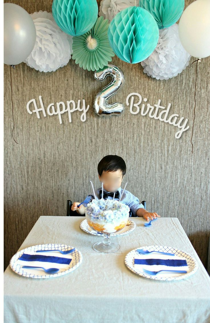63 best images about r 39 s 2nd birthday on pinterest for 2nd birthday decoration ideas
