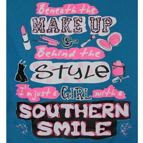 Great Southern Quotes: Southern Girl Quotes. QuotesGram